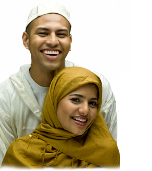 Canada Free Muslim Dating at