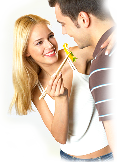 Vegetarian online dating in Perth