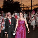 Ten Reasons Zombies shouldn't use Internet Dating!