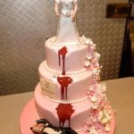 10 Of The World's Weirdest Wedding Cakes