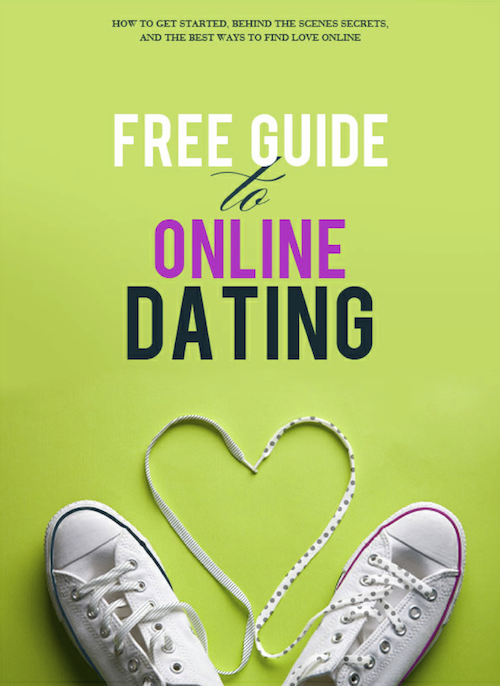 Free Guide to Online Dating eBook