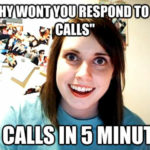 How To Avoid Becoming An Overly Attached Girlfriend