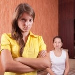 What to do if you hate your boyfriend's family…