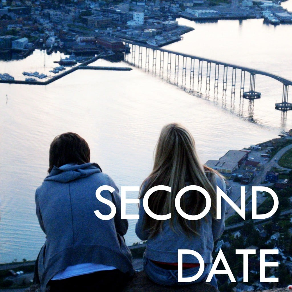 5 Ways To Score A Second Date