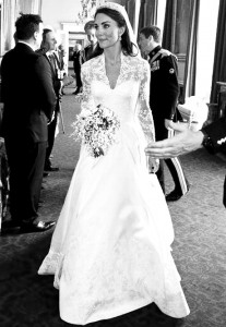 kate middleton wedding gown most iconic wedding gowns