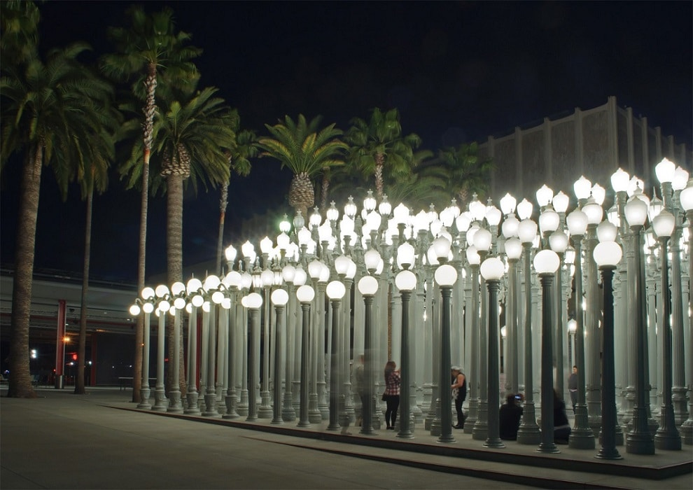 Great Restaurants Near Lacma