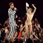 5 Lessons About Dating We Learned from the 2013 VMA's