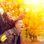 8 Reasons Fall Is the Best For Dating