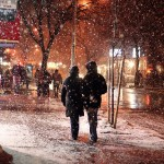 8 Ways to Date During the Winter in New York City