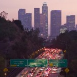 Dating in Los Angeles: Are You Willing To Commute For a Date?