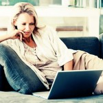Finding Happiness: Beginners Guide To Using Technology as a Mature Online Dater