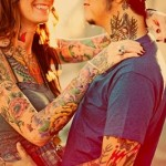 Why You Should Date Someone With Tattoos