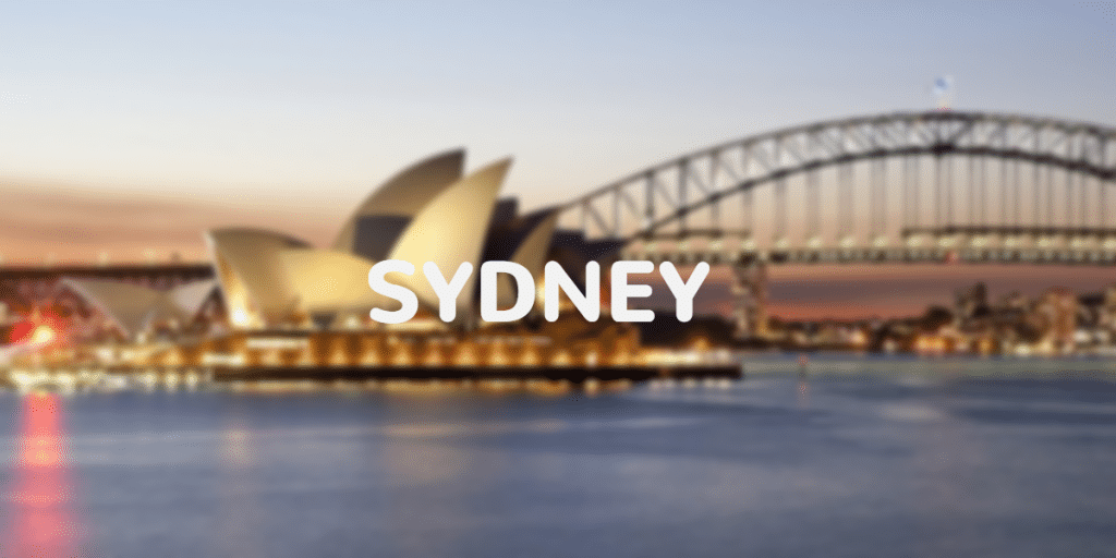 The Best Date Ideas In Sydney For Under 50
