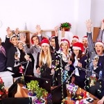 15 Things Not To Do At Your Office Christmas Party