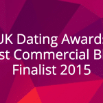 UK Dating Awards Finalist!