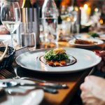 3 of the UK's Most Expensive Dinner Dates