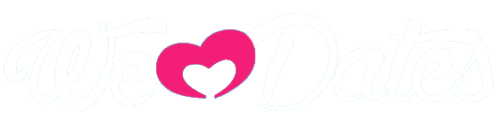 We Love Dates Logo