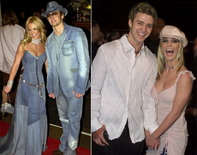 10 Celebrity Couples We Wish Would Get Back Together-We ...