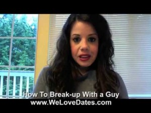 How To Break Up With Your Boyfriend-We Love Dates