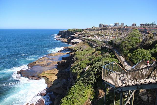 Coastal Walk_Sydney