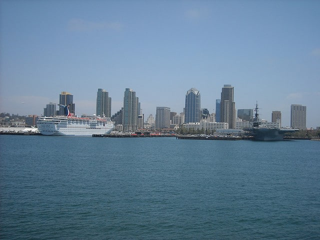 Cruise_San Diego