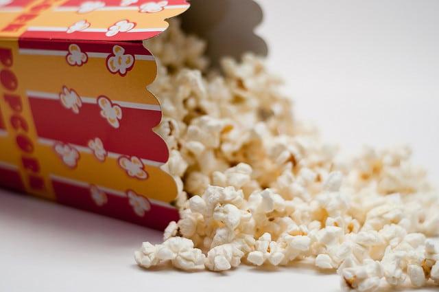 Popcorn_San Diego