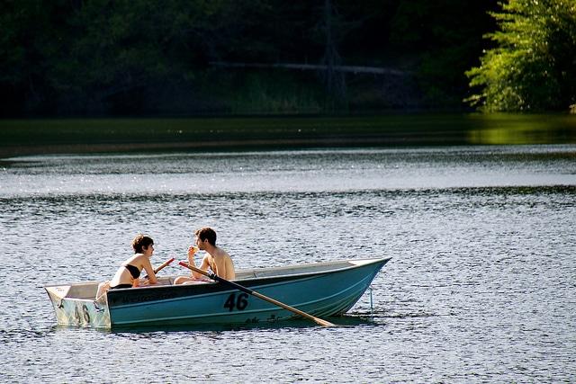 Canoe_Sydney