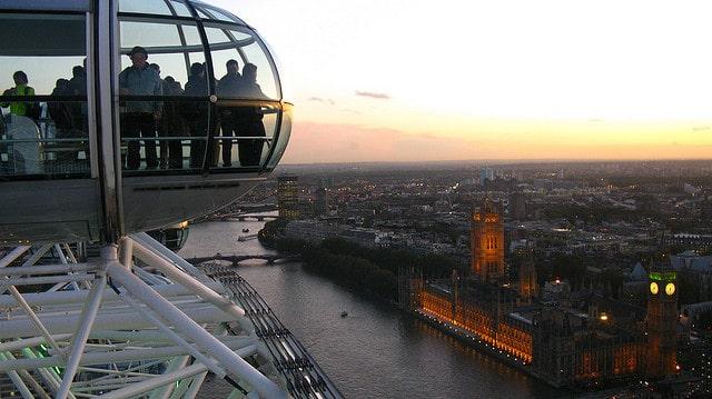 London Eye_London