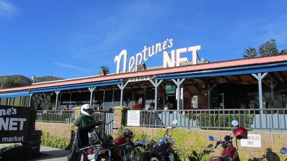 NeptunesNet