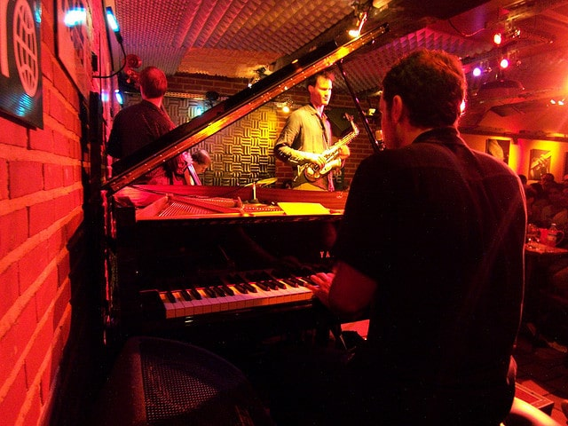 jazz club_melbourne