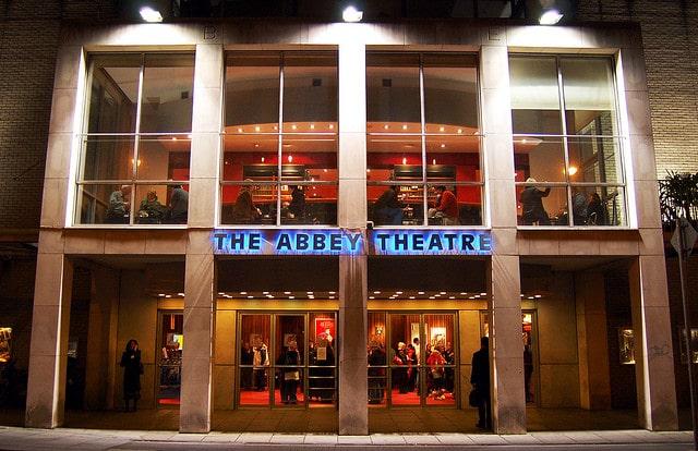 Theatre_Dublin