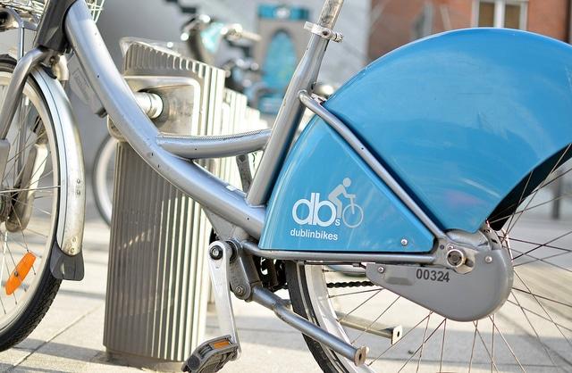 Dublin Bikes_Dublin