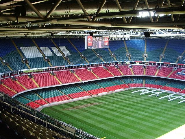 Millenium Stadium_Cardiff