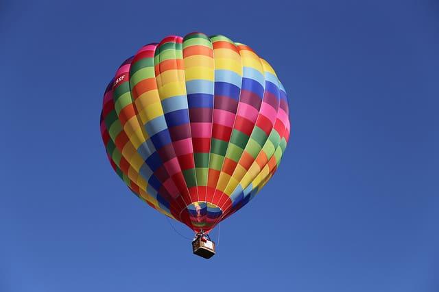 Hot Air Balloon_Bristol