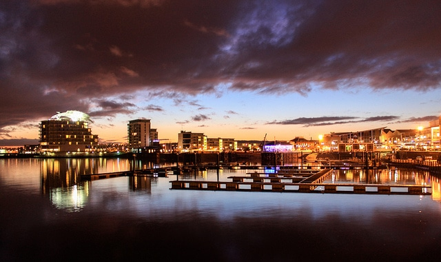 Waterfront_Cardiff