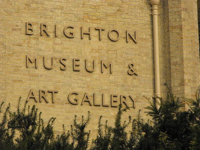 Museum & Art Gallery_Brighton