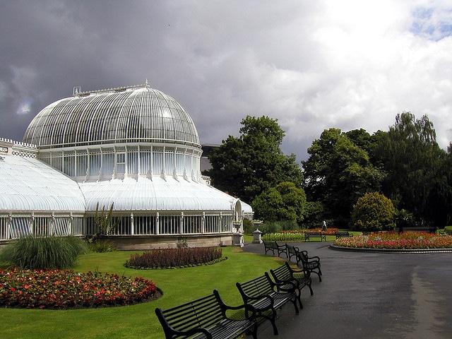 Botanic Gardens_Belfast
