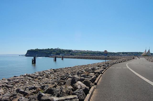 Coastal Trail_Cardiff