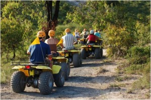 Potchefstroom - Quad bike trails