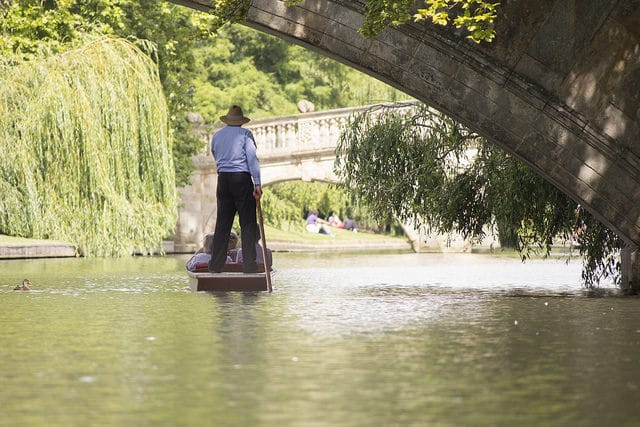 Punting_Norwich