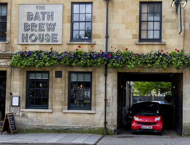brew house_bath