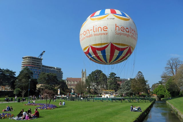 Balloon_Bournemouth