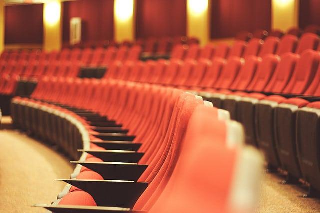 Wolsey Theatre_Ipswich