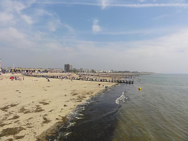 Littlehampton Beach