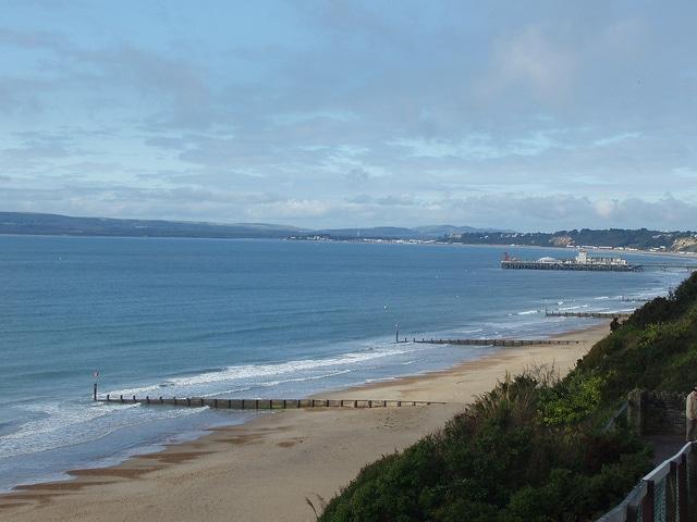 Beach_Bournemouth