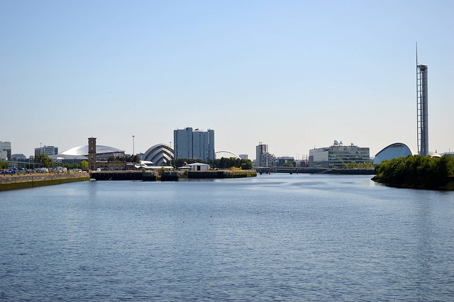 River Clyde_Glasgow