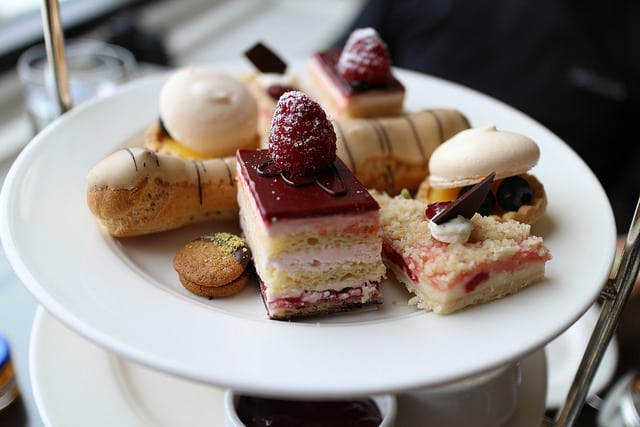 Afternoon Tea_Chelmsford