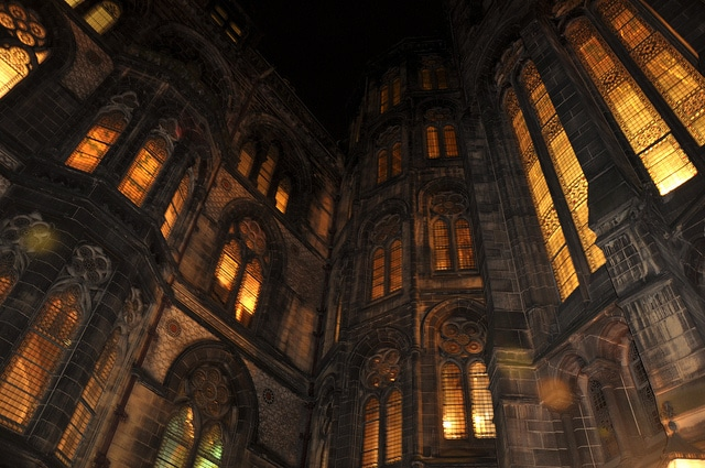 Ghost Walk_Durham