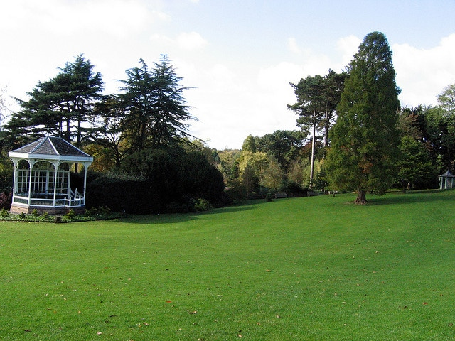 Birmingham Botanical Gardens_Birmingham