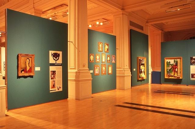 Museum Art Gallery_Birmingham